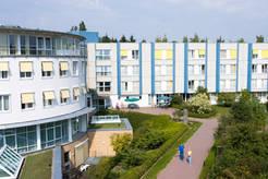 Kmg Klinik Silbermühle